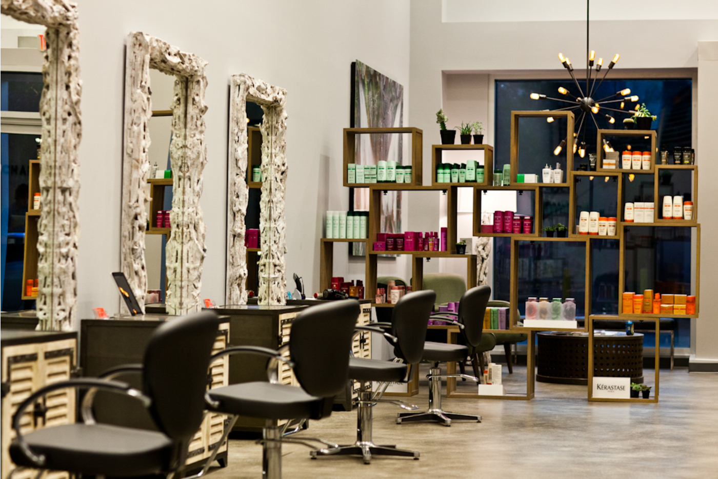 Stylist Assistant Job At Chad Rookstool Salon In Dallas TX