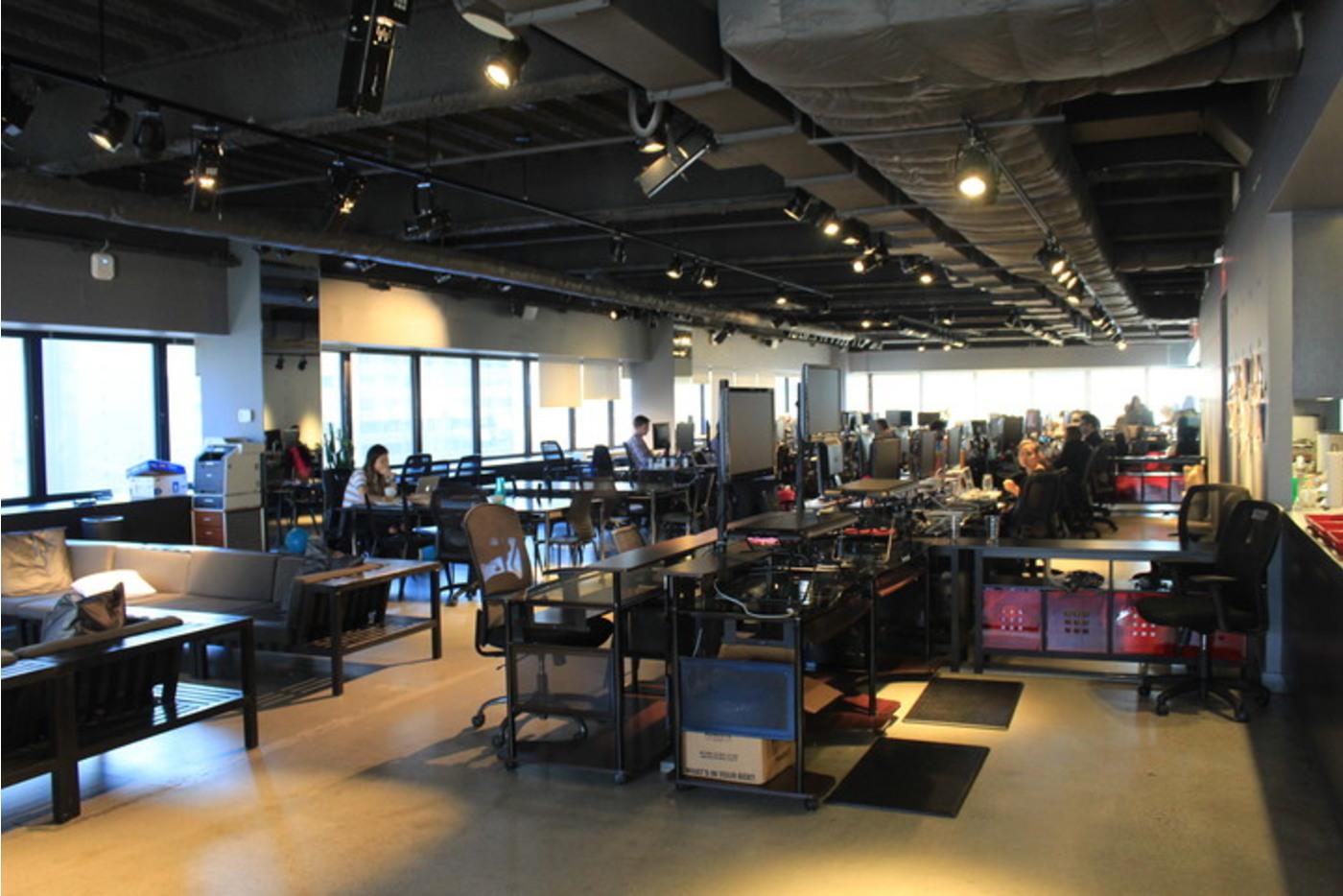 Marketing Coordinator 0135 Job At Jun Group In New York NY